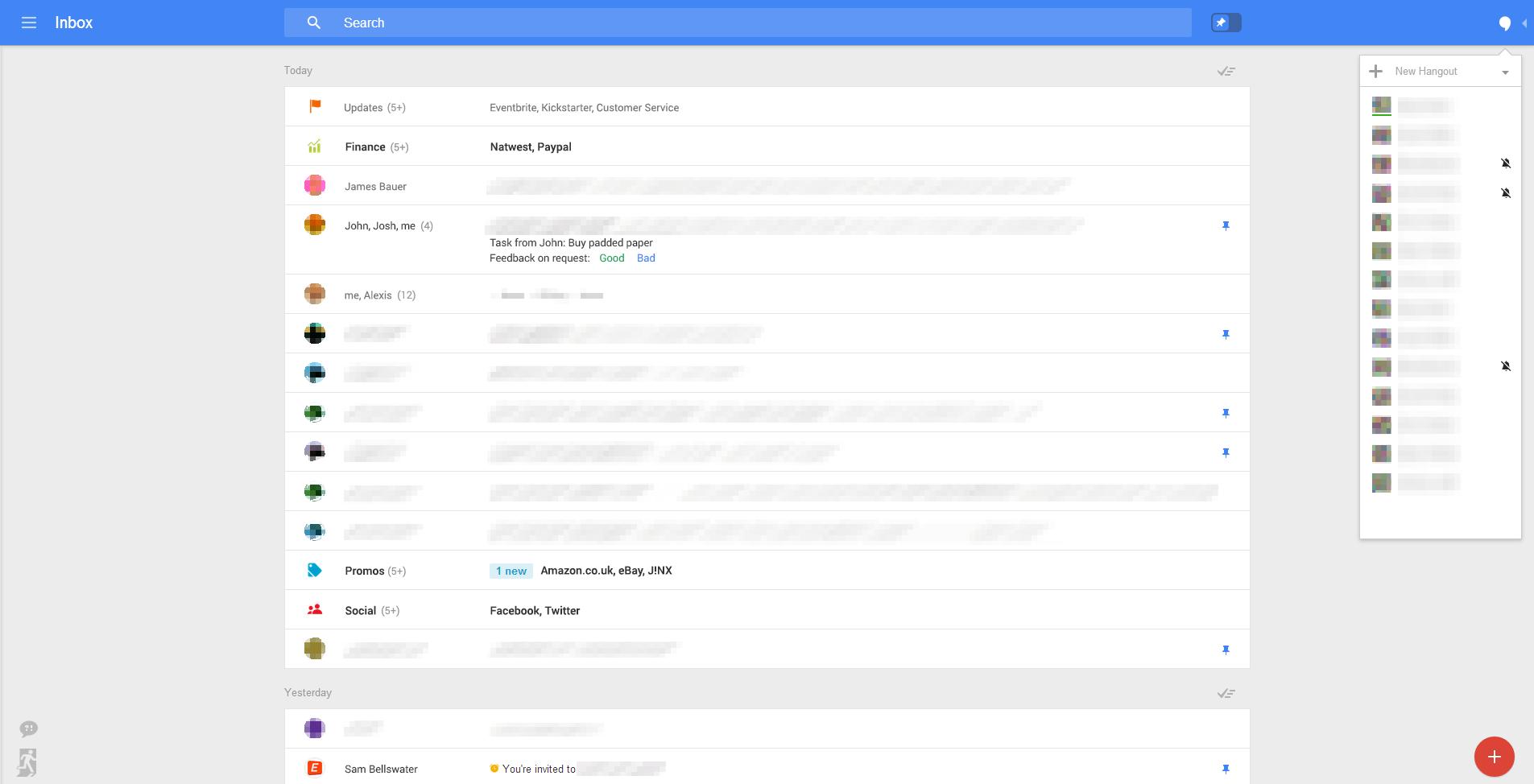 gmail-update-rumor