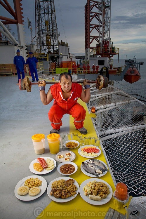 eat venezuela