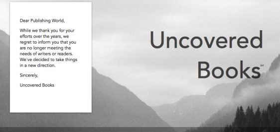 unconvered