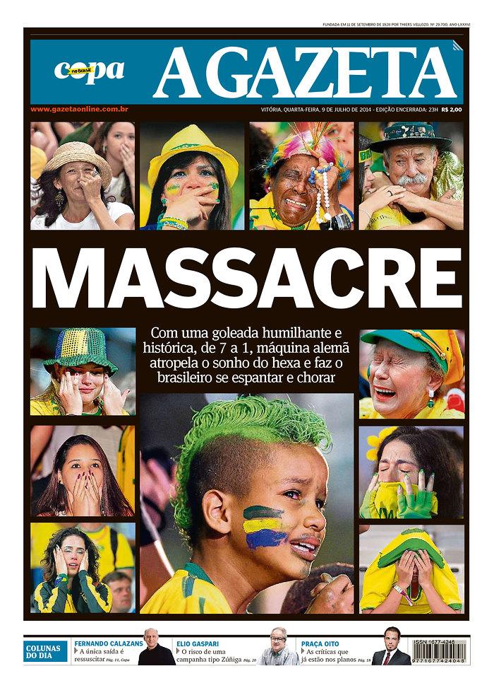 07 - Massacre