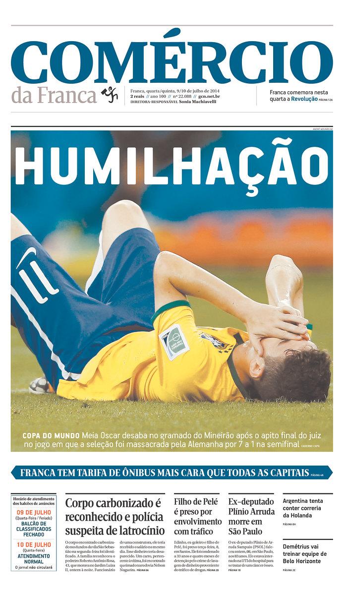11 - Humiliation