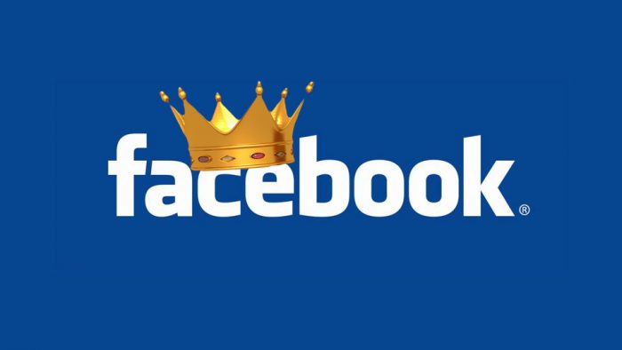 facebook-crown