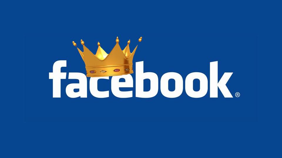 facebook-crown