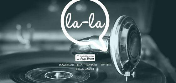 lala-app