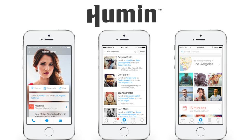 humin-app