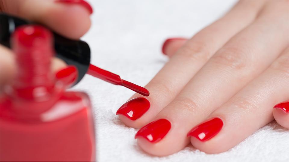nail-polish-manicure