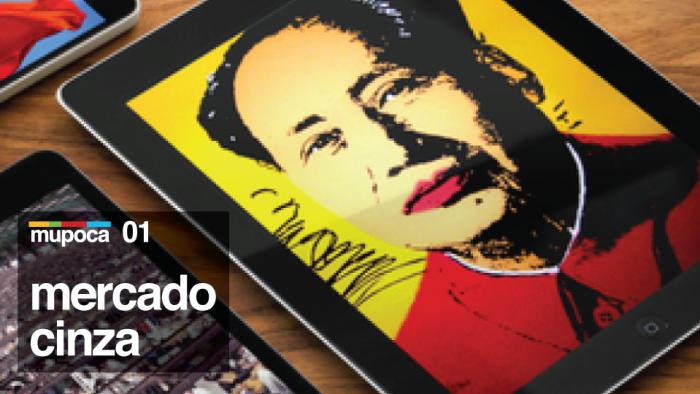 Mupoca #001 – Mercado cinza