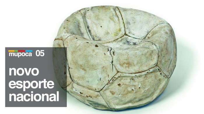 Mupoca #005 – Qual vai ser o novo esporte nacional?