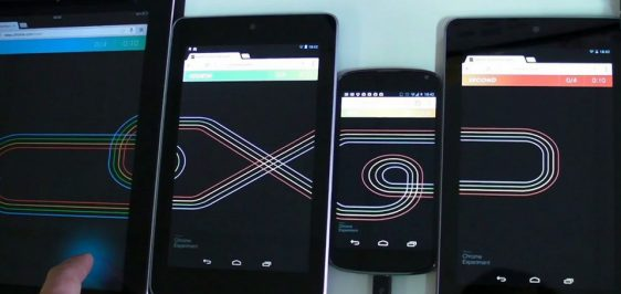 google-connected-screens