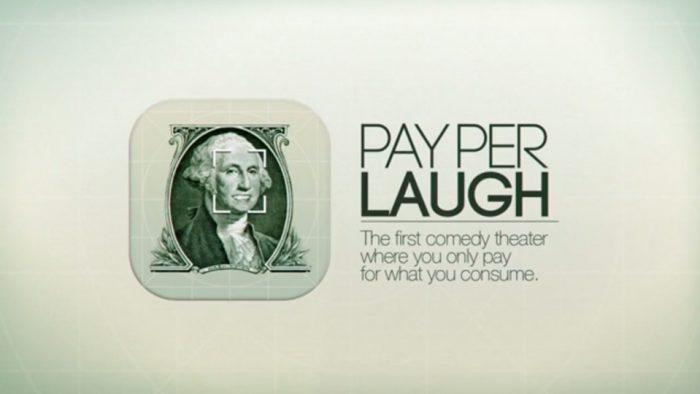 pay-per-laugh