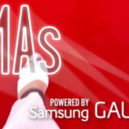AMAs-samsung-snapchat
