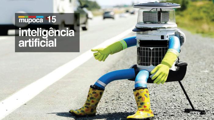 Mupoca #015 – Inteligência artificial