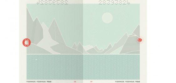 design-passaporte-noruega