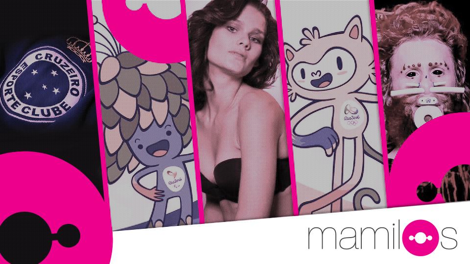 Mamilos 3 – Drogas, Cruzeiro, Ornitorrinco e Mascotes das Olimpíadas