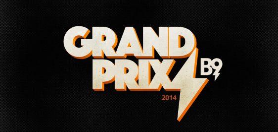 B9 Grand Prix