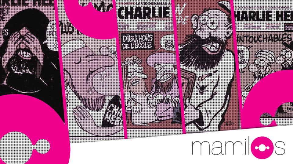 Mamilos 7 – Atentado ao Charlie, Passe Livre, Cesárea x Parto Normal, Posse da Dilma e Highsexual