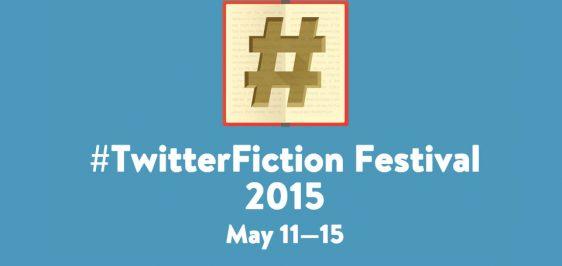 Twitter-fiction-festival