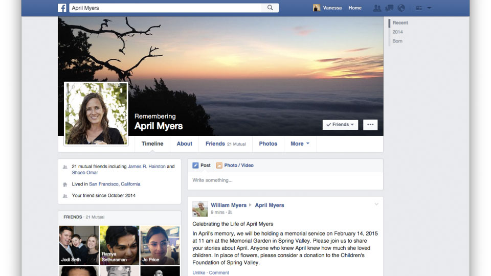 memorial-facebook