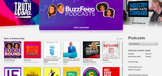 buzzfeed-podcasts