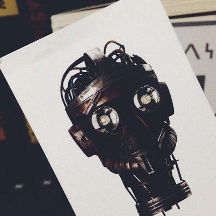 Eu Robô, Isaac Asimov
