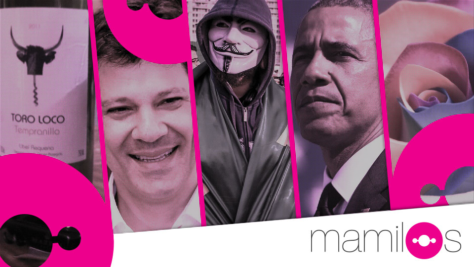Capa - Protestos, Obama em Selma, Toro Loco e Peterson