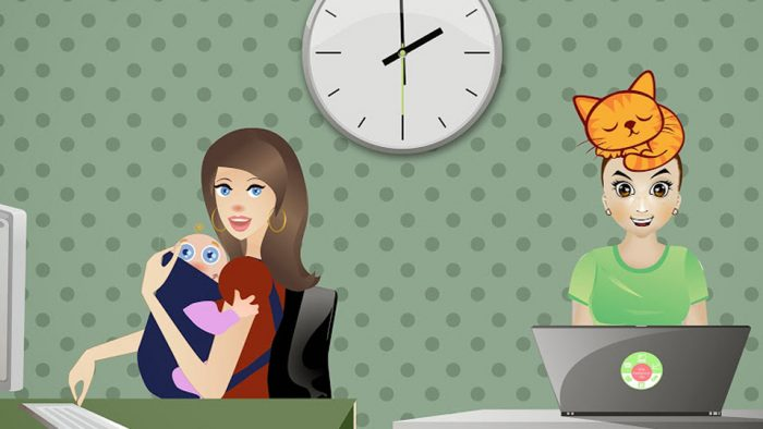 freelancer-women