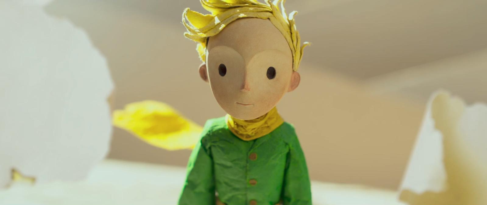 """Filme O Pequeno Principe 2015 regarding o pequeno príncipe"""" ganha novo trailer"""