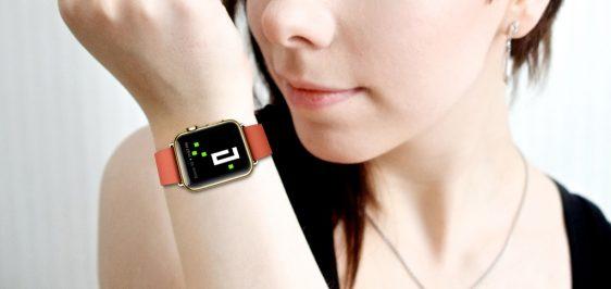 snake-apple-watch