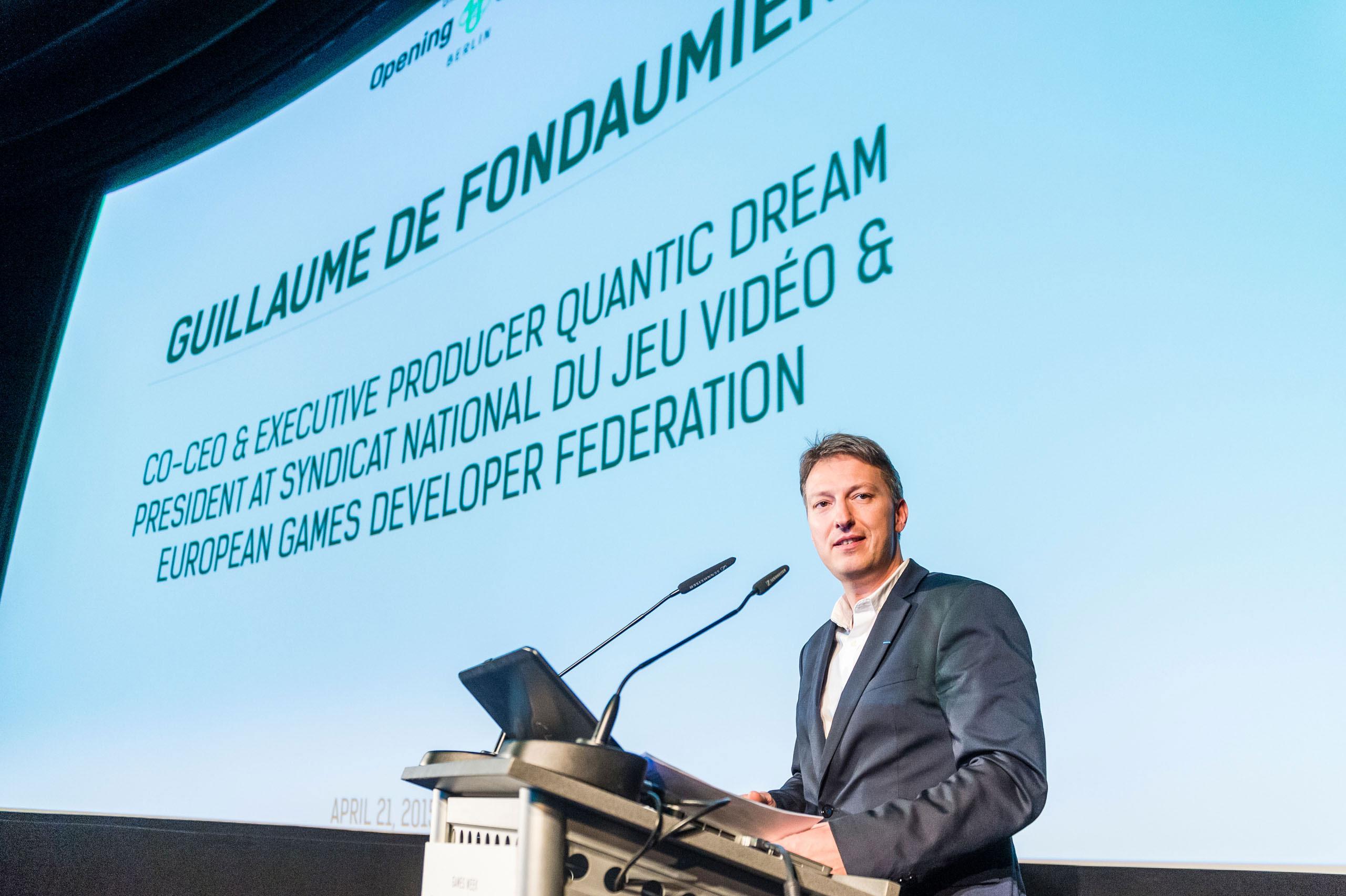 Guillaume-de-Fondaumiere