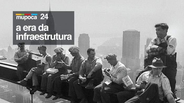 Mupoca #024 – A era da infraestrutura