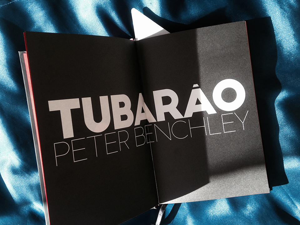 resenha livro tubarao de peter benchley, limited edition darkside books