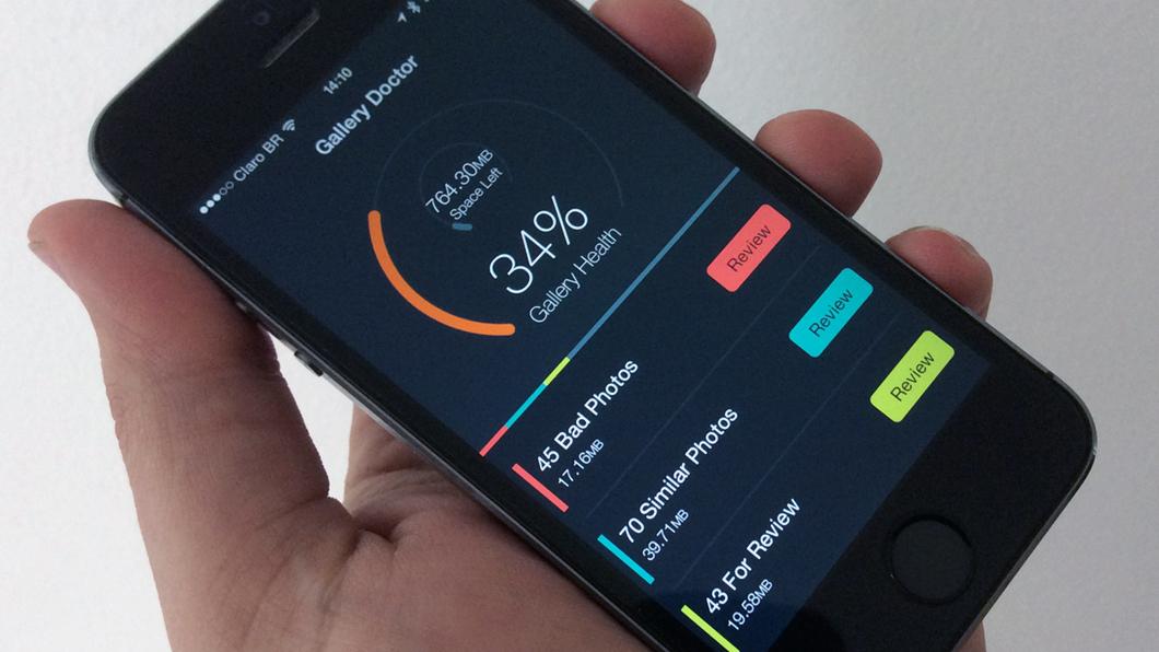 Gallery Doctor: um app para quem tem preguiça de organizar fotos do celular