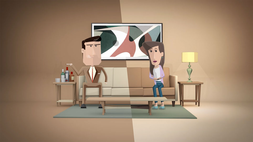 Netfling mistura Tinder com Netflix para combinar casais