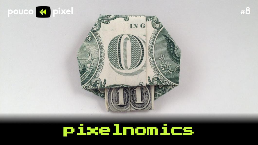 Capa - Pixelnomics