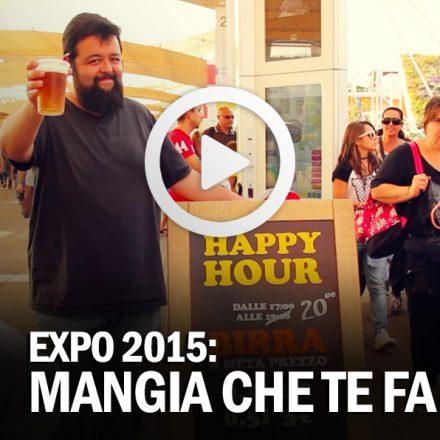 Expo: Mangia