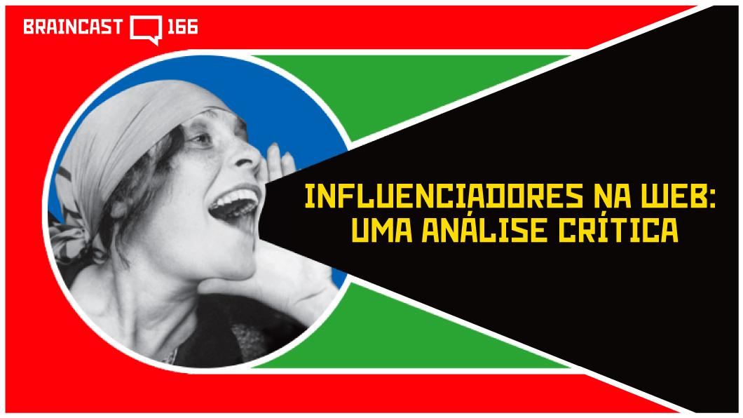 Capa - Influenciadores na web: Uma análise crítica