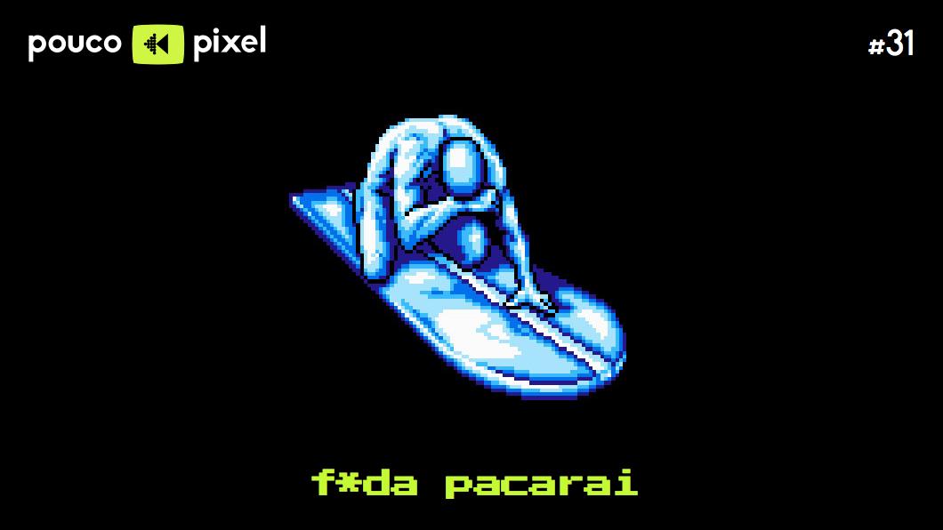 Capa - F*da pacarai