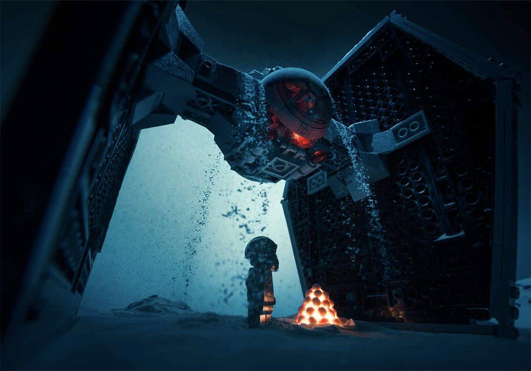LEGO SW