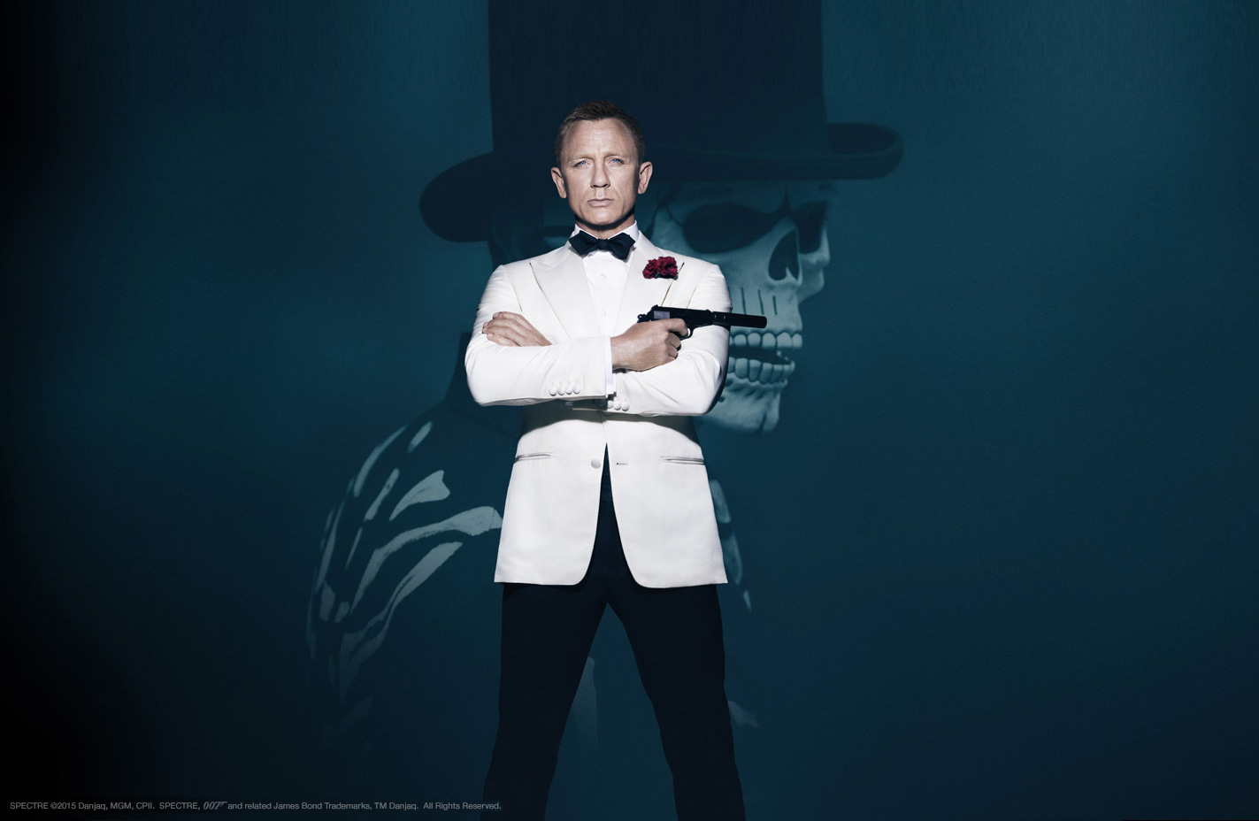 """""""007 Contra Spectre"""" bebe nas fontes certas, mas se perde no processo"""