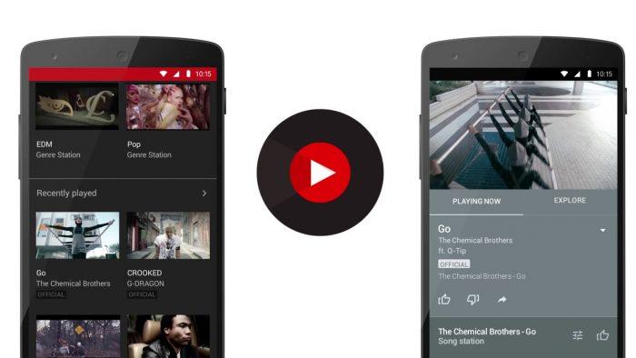 youtube-music-app