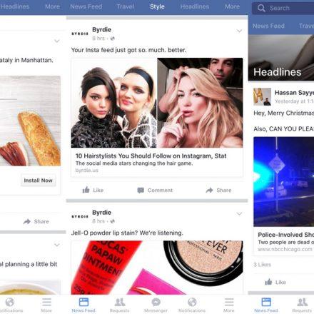 facebook-feed-multi