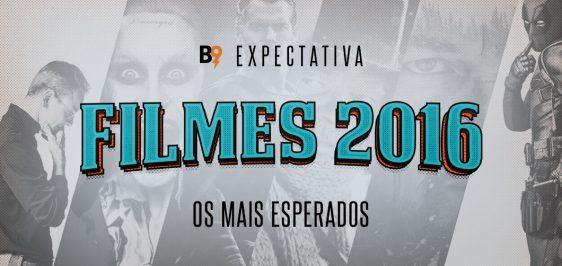 Filmes 2016