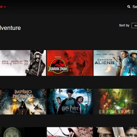 Acesse categorias escondidas no Netflix com um simples truque