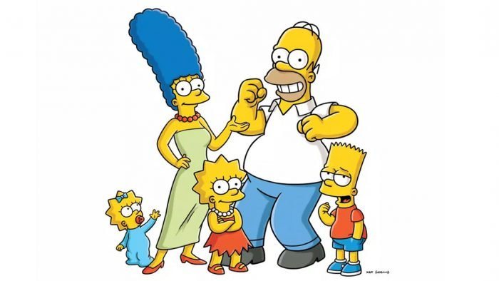 simpsons-familia