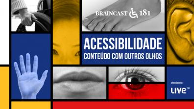 Capa Braincast 181