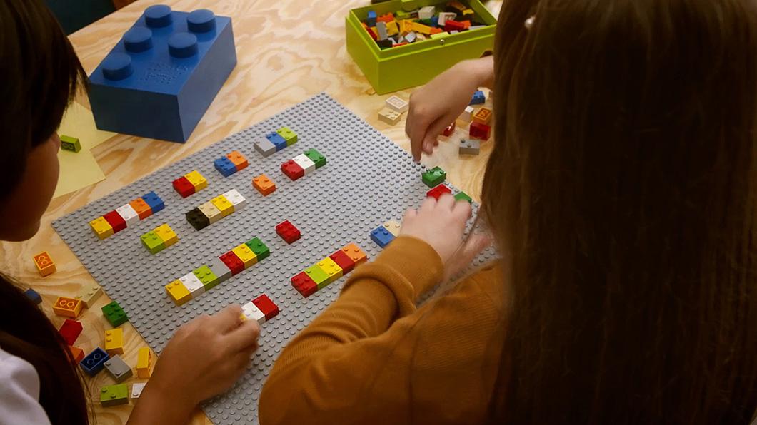 Braille Bricks