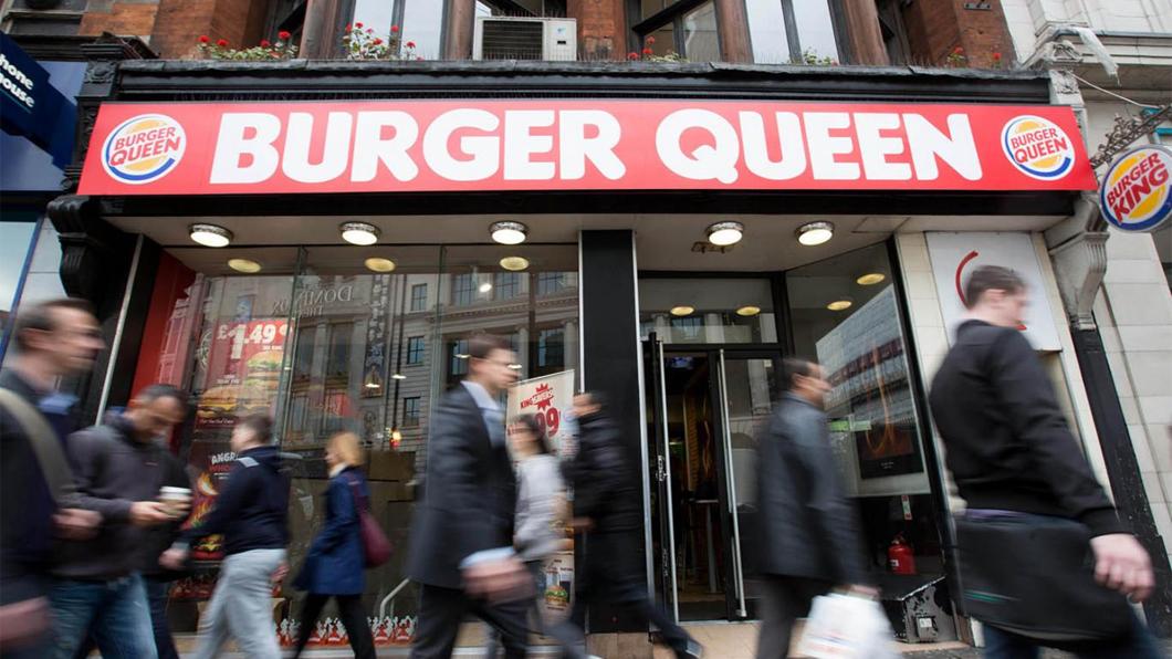 burger-queen