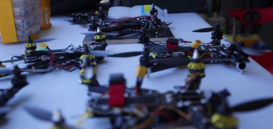 corrida-drones
