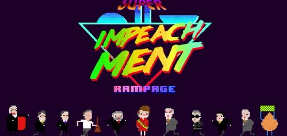 Super Impeachment Rampage