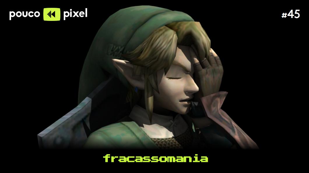 Capa - Fracassomania